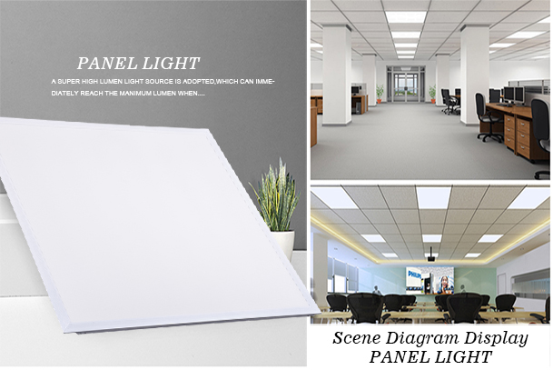 PANEL LIGHT SERIES